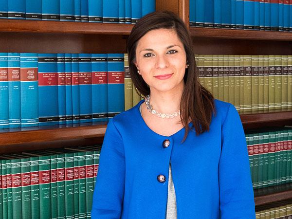 Lara Curcio