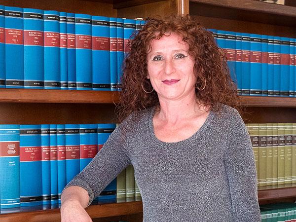 Angela De Salvo