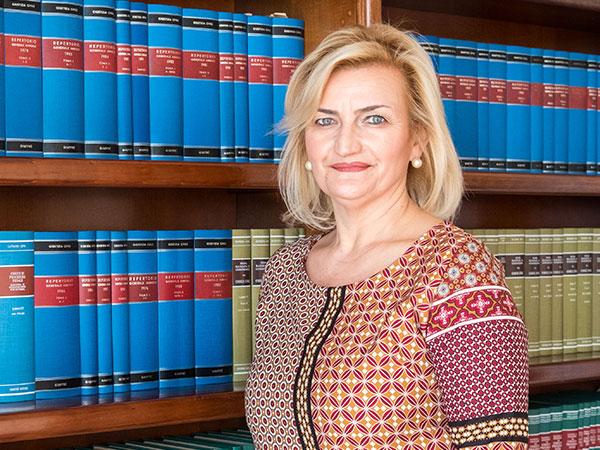 Angela Di Spena