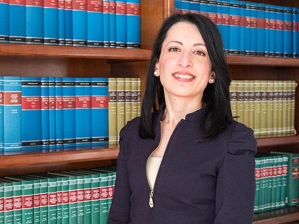 Alessandra Domenicano